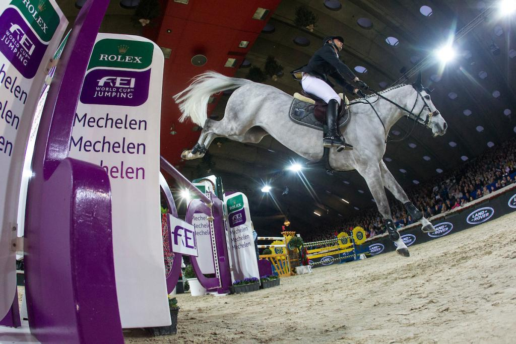 Jumping Mechelen - Alternatief